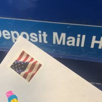 US Post Office - 2 tips from 261 visitors