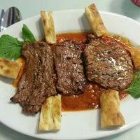 4/3/2013 tarihinde Gülcan B.ziyaretçi tarafından Kızılkaya Restaurant'de çekilen fotoğraf