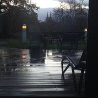 Das Foto wurde bei Claudius Therme von Britta B. am 12/16/2012 aufgenommen