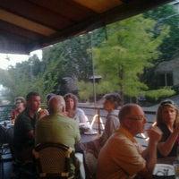 Снимок сделан в Taverna пользователем Doreen 10/23/2012