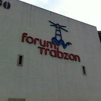Foto tirada no(a) Forum Trabzon por Asytrk em 7/4/2013