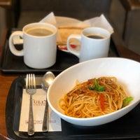 4/30/2018にQuadrer53がタリーズコーヒー 嵐電嵐山駅店で撮った写真
