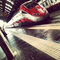 Foto scattata a Stazione Milano Centrale da Paolo P. il 5/13/2013