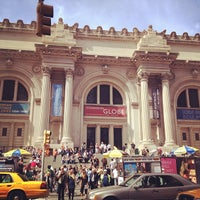 Foto diambil di The Metropolitan Museum of Art oleh fay f. pada 9/16/2013
