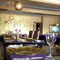 Zaikaki Indian Cuisine Restoran India Di Jeddah