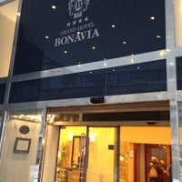 Grand Hotel Bonavia Dolac 4