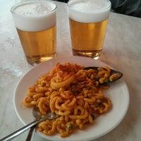 Foto tomada en Restaurante El Urogallo por Madrid Desde la Barra el 4/23/2013