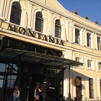 Снимок сделан в Montania Special Class Hotel пользователем ..ali .. 4/28/2013