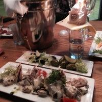 รูปภาพถ่ายที่ BOOM Bar โดย Natalya E. เมื่อ 12/27/2014