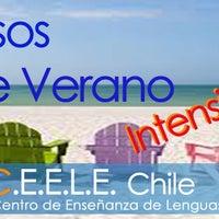 Foto tirada no(a) Ceele Chile centro de idiomas por Ceele C. em 1/16/2015