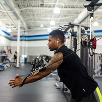 Crunch Fitness Monroeville Monroeville Pa