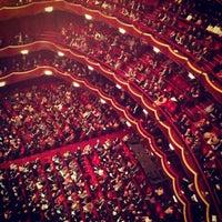 Foto scattata a Metropolitan Opera da Jennifer S. il 3/12/2013