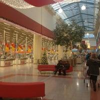 Foto scattata a Bilkent Center da Kadriye O. il 12/18/2012