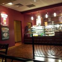 Costa Coffee Edgbaston Guild Of Students First Floor