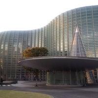 Das Foto wurde bei The National Art Center, Tokyo von Masaki am 11/29/2012 aufgenommen