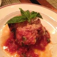 12/15/2012にVault T.がBocca Restaurantで撮った写真