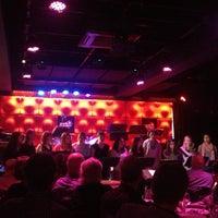 6/27/2013にAslı B.がNorth Sea Jazz Clubで撮った写真
