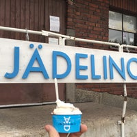 Photo prise au Jädelino par BD le9/1/2018