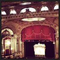 12/23/2012にOlivia B.がBoston Opera Houseで撮った写真