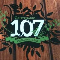 Foto tomada en Centenario 107 por Ale P. el 12/18/2012