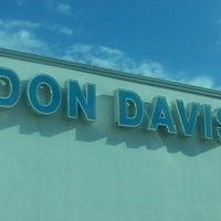 Don Davis Ford >> Don Davis Ford Lincoln Auto Dealership