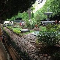 Foto tomada en Jardín de la Unión por A💫rin T. el 6/13/2013