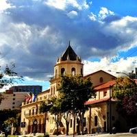 Снимок сделан в City National Civic of San Jose пользователем om m. 10/24/2012
