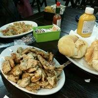 Снимок сделан в Brasil Burger пользователем Jenyffer O. 3/12/2013
