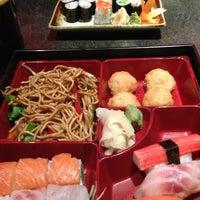 12/24/2012 tarihinde Şebnem Ş.ziyaretçi tarafından SushiCo'de çekilen fotoğraf