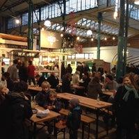Photo prise au Markthalle Neun par Lea J. le1/4/2014