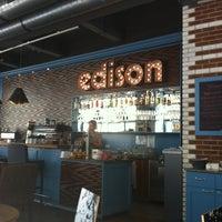 Das Foto wurde bei Edison von Neri💕 am 5/22/2013 aufgenommen