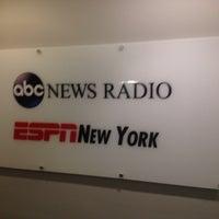 ABC News Radio - Lincoln Square - 125 W End Ave