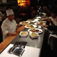 1/21/2013 tarihinde Kvan S.ziyaretçi tarafından China Grill'de çekilen fotoğraf