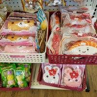 6/19/2017にErica L.がFIT - Japanese Storeで撮った写真