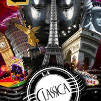 Das Foto wurde bei La Classica Cantina & Grill von GuiaAntros.com ® am 12/22/2012 aufgenommen