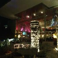 Das Foto wurde bei La Habichuela Sunset von Andrea E. am 12/28/2012 aufgenommen