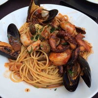 Foto diambil di Tuscany oleh Annie N. pada 8/16/2014
