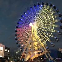 三井アウトレットパーク仙台港 観覧車