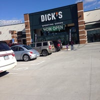 84c8f80fa06f ... Photo taken at DICK amp  39 S Sporting Goods by Alfonso D. on ...