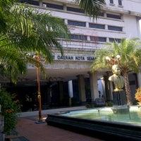 Das Foto wurde bei Pemkot Semarang von benny a. am 9/18/2012 aufgenommen