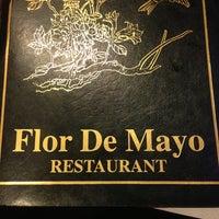 Flor De Mayo Peruvian Restaurant In Upper West Side