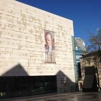 Photo prise au Musée national d'histoire et d'art Luxembourg (MNHA) par Clément L. le10/27/2013