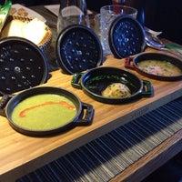 Das Foto wurde bei Hardimitzn Restaurant&Steakhouse. Pizzeria von Urban Cool f. am 1/1/2014 aufgenommen