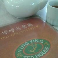 Das Foto wurde bei Ying Ying Tea House von Gene N. am 7/28/2014 aufgenommen