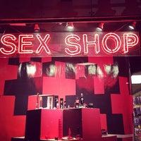 Boutique erotica 2002 inc