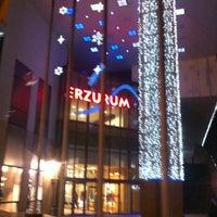Foto tirada no(a) Forum Erzurum por Mehmet K. em 12/27/2012