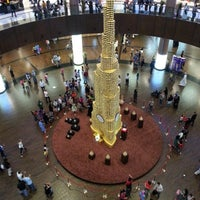 Foto tirada no(a) The Dubai Mall por Jalal A. em 12/15/2012