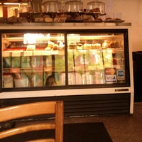 5/11/2013 tarihinde Anthony T.ziyaretçi tarafından Last Drop Coffee House'de çekilen fotoğraf