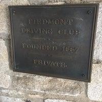 Photo prise au Piedmont Driving Club par Joel H. le12/27/2017