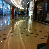 รูปภาพถ่ายที่ Shopping Anália Franco โดย Júlio M. เมื่อ 1/14/2013